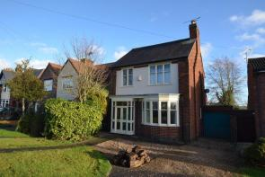 Photo of 'Ridgeway' Seagrave Road, Sileby, Leicestershire