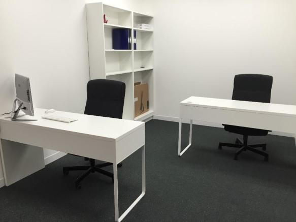 150 sq ft Office