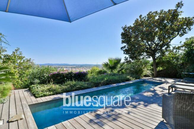 4 Bedroom Villa For Sale In Hyeres Var 83400 France