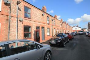 Photo of Derby Road, Stockton Heath, Warrington, WA4