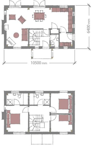 FLOOR PLAN - INDICATIVE ONLY