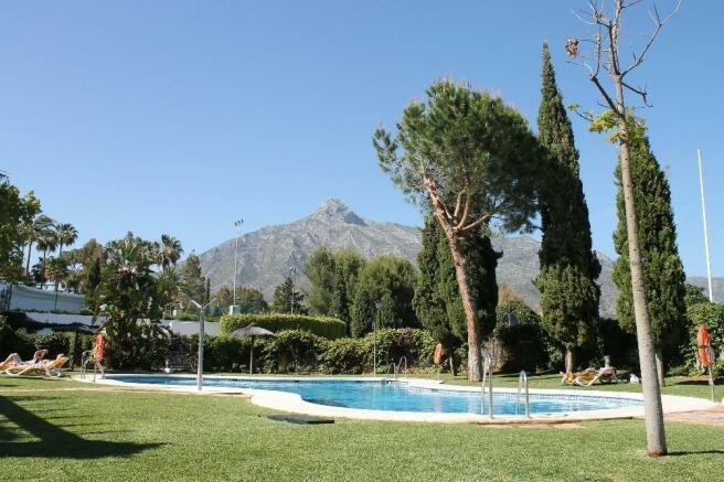View of La Conche