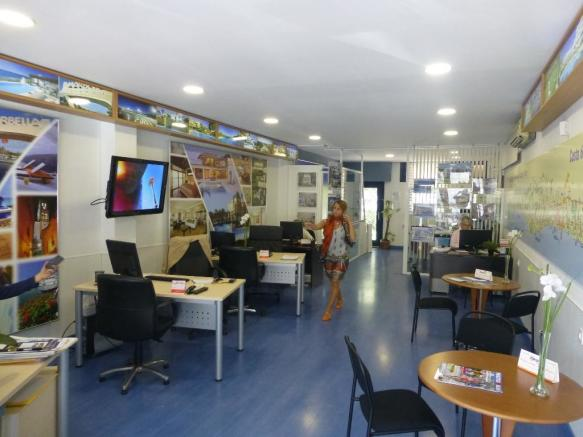 OUR BANUS OFFICE