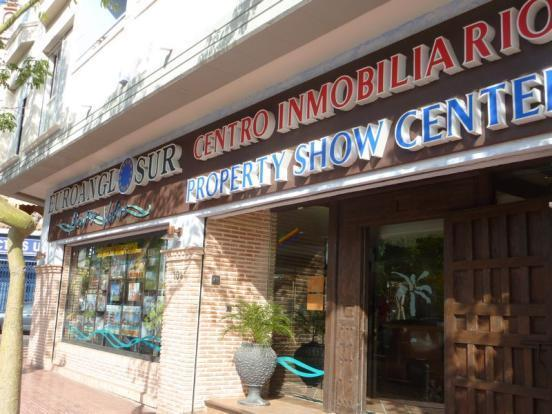 OUR BLANCA SHOWROOMS