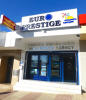 OUR SOL SHOWROOMS