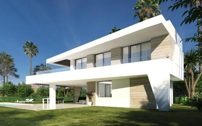 'WOW FACTOR' VILLAS