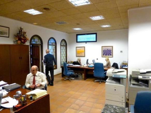 OUR BLANCA OFFICES