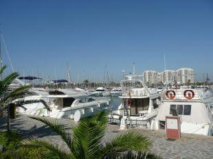 GUARDAMAR MARINA