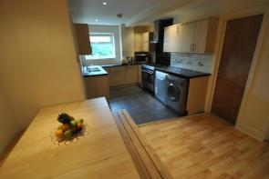 Photo of Kingswood Road, Fallowfield, Manchester, M14 6RX