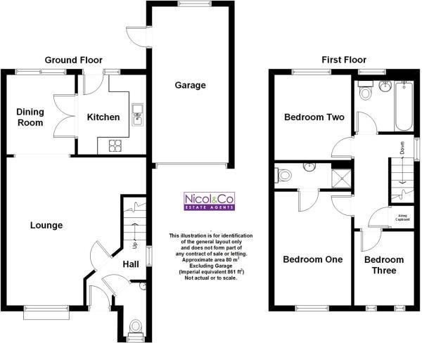 Floorplan 47 Showell