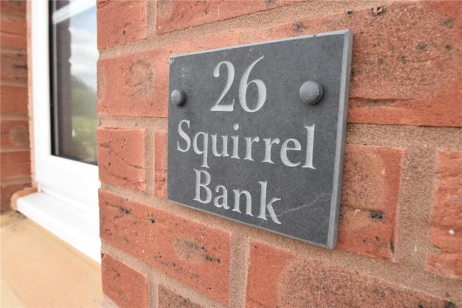 26 Squirrel Bank