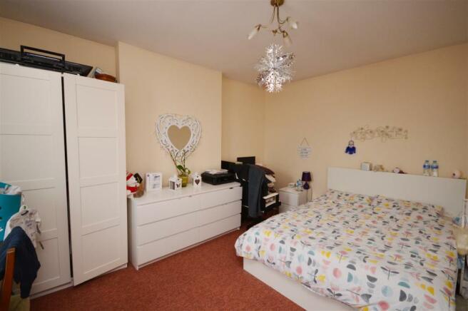 Bedroom Flat 3 Whitecross.JPG