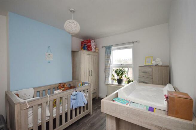 Bedroom 2 Flat 3 Whitecross.JPG