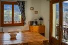 Dining room (views)
