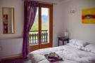 Bedroom 1 and balcon