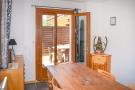 Dining area/terrace
