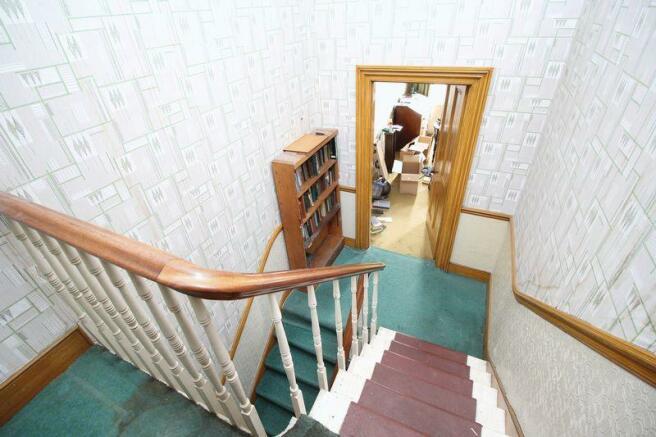 Second floor s...