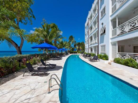 Waterside Barbados