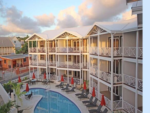Lantana 44 Barbados