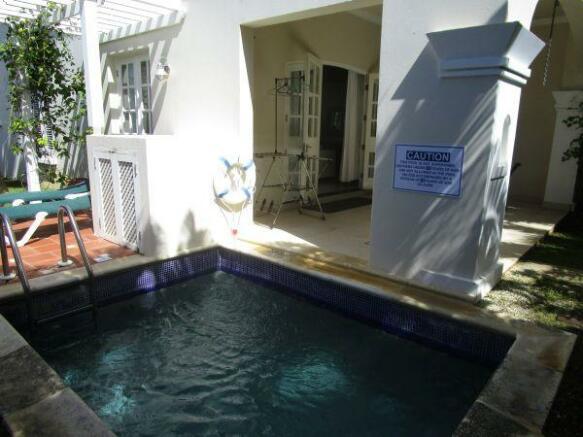 Turtle View Barbados
