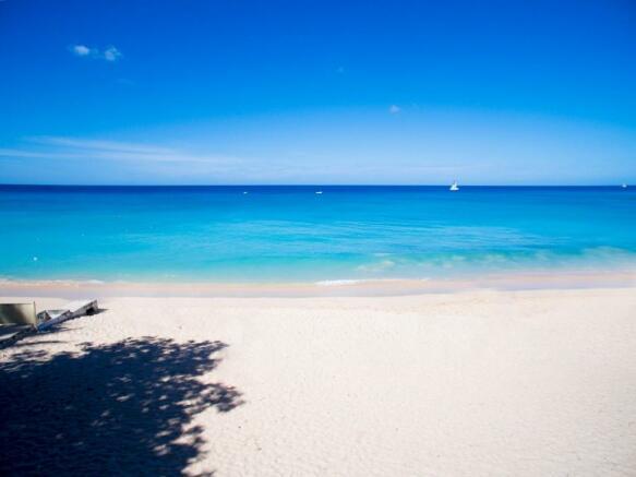 Paynes Bay Barbados
