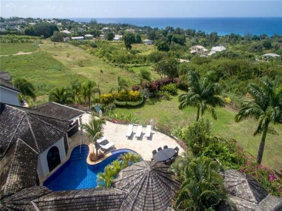 Positano Barbados