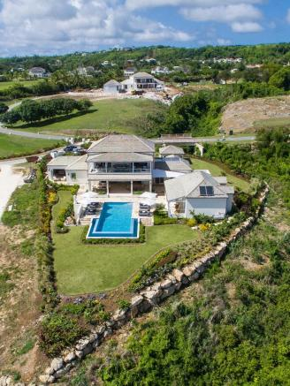 Barbados Golf Resort