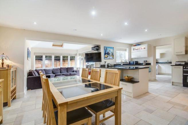 5 bedroom house for sale in Birmingham Road, Lichfield, WS14 on semi detached house uk, terraced house uk, manor house northamptonshire uk, house to home uk,