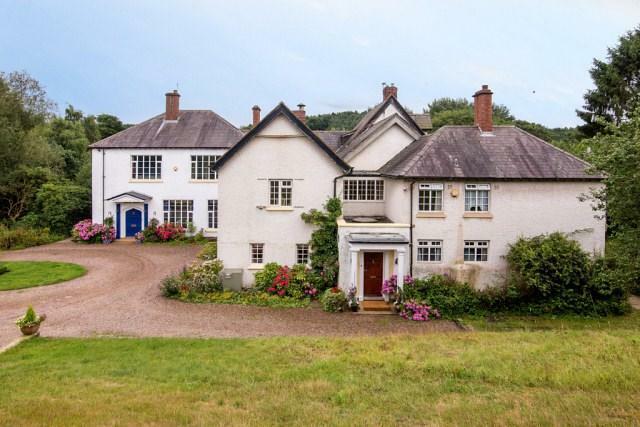 Bourne House C...