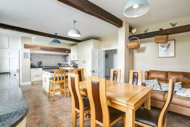 bfast kitchen