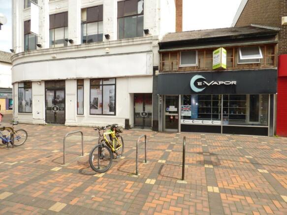 Image for Bridge Street, Swindon, SN1