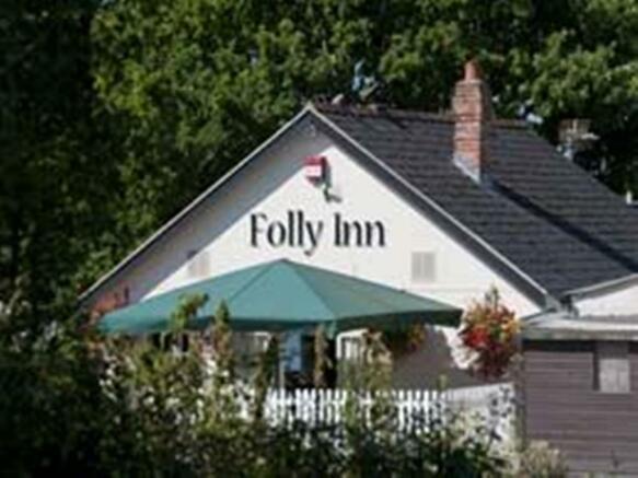 folly inn
