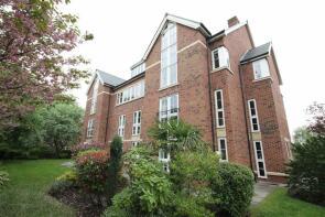 Photo of Elder Court, Heaton Moor Road, Heaton Moor