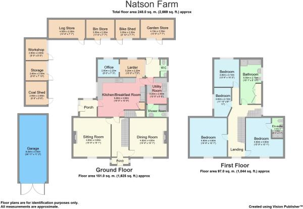 Natson Farm