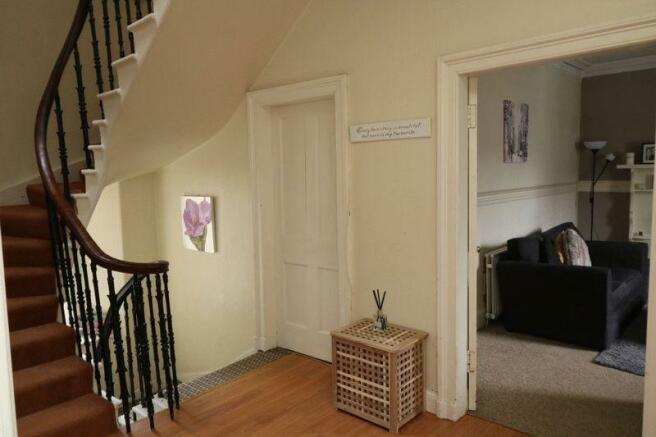 Hallway & ...