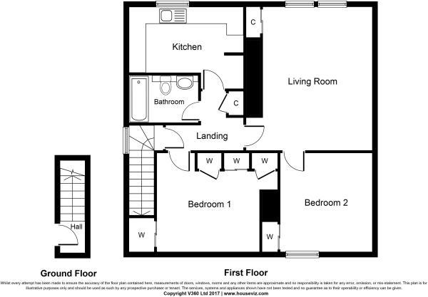Floor Plan 25 ...