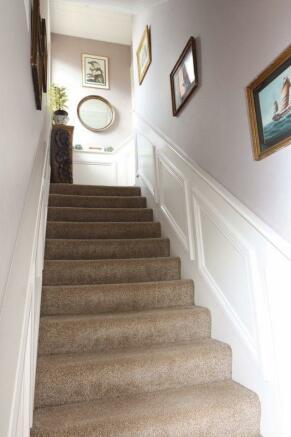 Stair & La...
