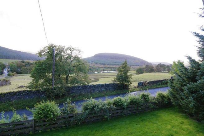 View from Bedroom