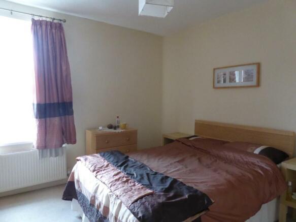 BEDROOM 2 ( AT REAR)