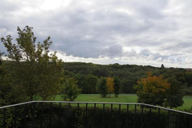 VIEWS ACROSS THE WANSBECK VALLEY