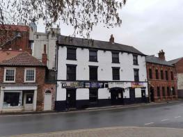 Photo of N-023727 - Square Bar and Club, 81-83 Micklegate, Selby YO8 4ED