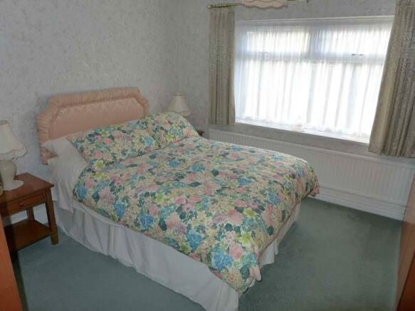 Ground Floor Bedroom/One