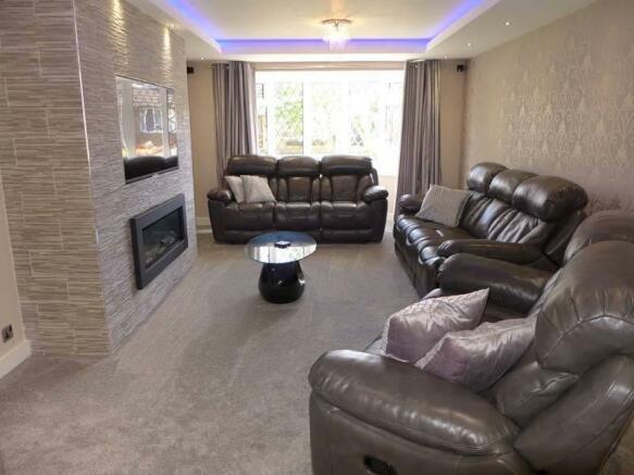Lounge /1st reception