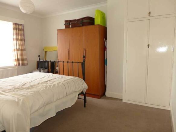 14. Main Bedroom
