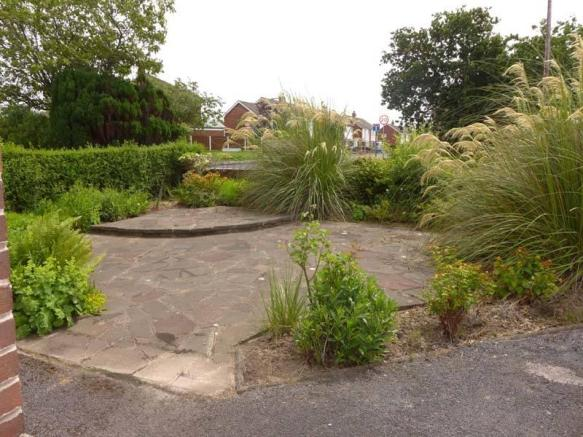 18. Front Garden