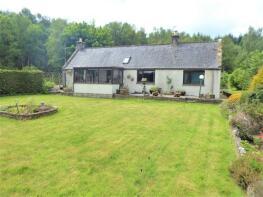 Photo of Moor Cottage, Craigellachie, Dufftown, Banffshire, AB55 4BN