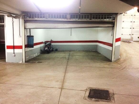 40-Garage
