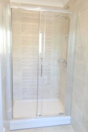 En suite Shower bedr