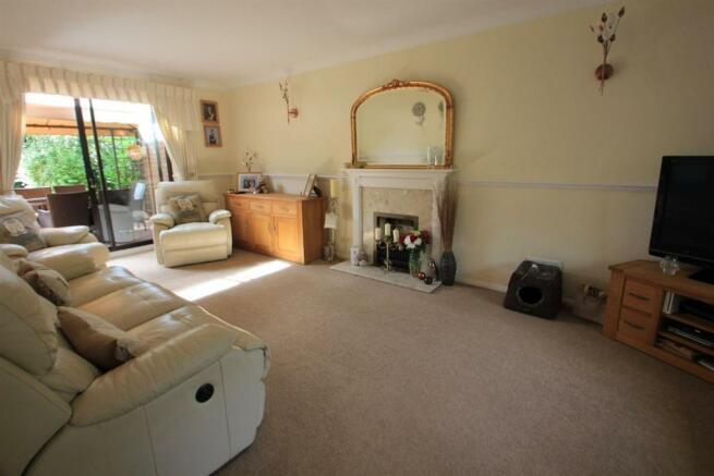Main Living Room /