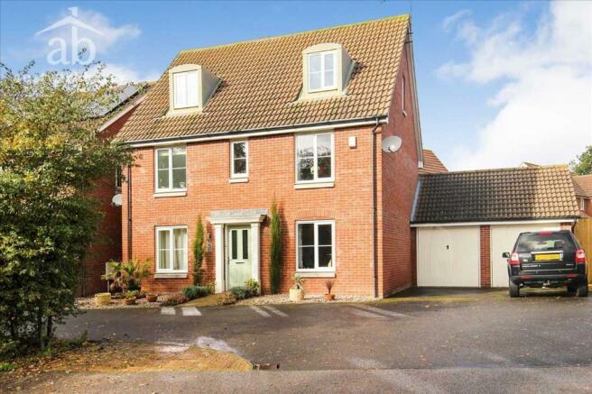 5 Bedroom Detached House For Sale In Century Drive Grange